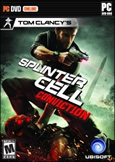 Tom Clancy's Splinter Cell: Conviction System Requirements