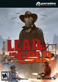 Lead and Gold: Gangs of the Wild West System Requirements