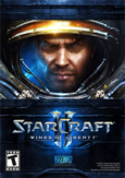 StarCraft 2 Similar Games System Requirements