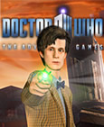 Doctor Who: The Adventure Games System Requirements