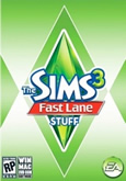 The Sims 3: Fast Lane Stuff System Requirements