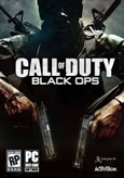 Call of Duty: Black Ops System Requirements