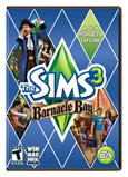 The Sims 3: Barnacle Bay System Requirements