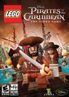 LEGO Pirates of the Caribbean System Requirements