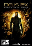 Deus Ex: Human Revolution System Requirements
