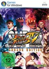 Super Street Fighter IV Arcade System Requirements
