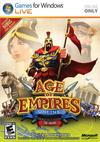 Age of Empires Online Similar Games System Requirements