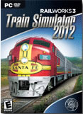 Railworks 3: Train Simulator 2012 System Requirements