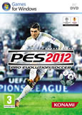 Pro Evolution Soccer 2012 System Requirements