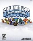 Skylanders Spyro's Adventure System Requirements