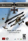 Rise of Flight Iron Cross System Requirements