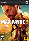 Max Payne 3 System Requirements