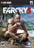 Far Cry 3 Similar Games System Requirements