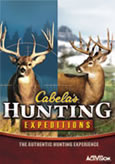 Cabela's Hunting Expeditions System Requirements