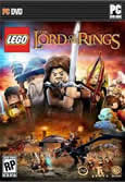 LEGO The Lord of the Rings System Requirements