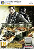 Ace Combat Assault Horizon System Requirements