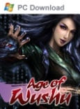 Age of Wushu System Requirements
