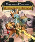 Dungeons & Dragons: Chronicles of Mystara System Requirements