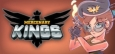 Mercenary Kings System Requirements