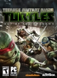 Teenage Mutant Ninja Turtles: Out of the Shadows Similar Games System Requirements