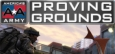 America's Army: Proving Grounds System Requirements