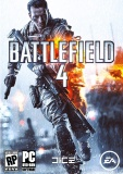 Battlefield 4 Similar Games System Requirements