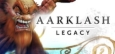 Aarklash: Legacy System Requirements