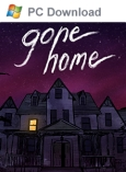 Gone Home System Requirements