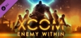 XCOM: Enemy Within System Requirements
