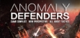 Anomaly Defenders System Requirements