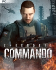 Chernobyl Commando System Requirements