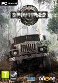 Spintires Similar Games System Requirements