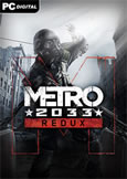 Metro 2033 Redux System Requirements