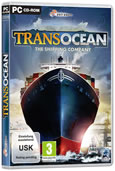 TransOcean - The Shipping Company System Requirements