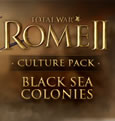 Total War: ROME II - Black Sea Colonies System Requirements