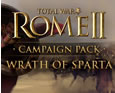 Total War: ROME II - Wrath of Sparta System Requirements