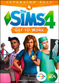 The Sims 4: Get to Work System Requirements