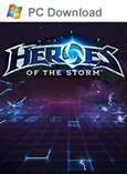 Heroes of the Storm System Requirements