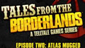 Tales from the Borderlands Episode 2 System Requirements