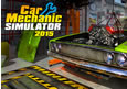 Car Mechanic Simulator 2015 System Requirements