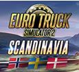 Euro Truck Simulator 2 - Scandinavia System Requirements