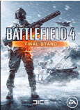 Battlefield 4: Final Stand System Requirements