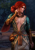 The Witcher 3: Wild Hunt - Alternative Look for Triss System Requirements