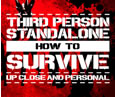 How To Survive: Third Person Standalone System Requirements