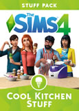 The Sims 4: Cool Kitchen Stuff System Requirements
