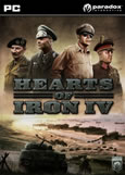 Hearts of Iron IV Similar Games System Requirements