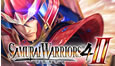 SAMURAI WARRIORS 4-II System Requirements