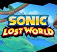 Sonic Lost World System Requirements