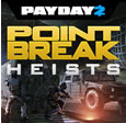 PAYDAY 2: The Point Break Heists System Requirements