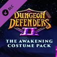 Dungeon Defenders II - The Awakening Costume Pack System Requirements